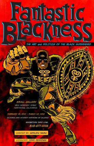 Fantastic Blackness 1