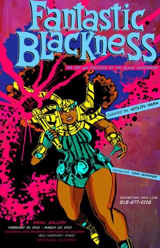 Fantastic Blackness 2