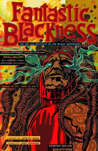 Fantastic Blackness 4