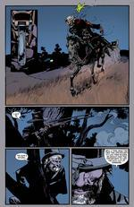 Django Unchained #2 internal page