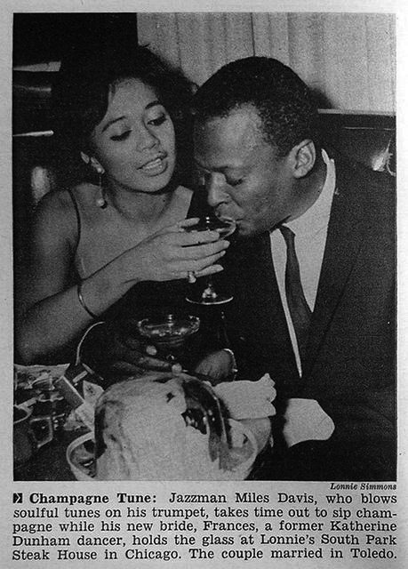 Frances & Miles