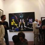 Miles Davis Exhibition