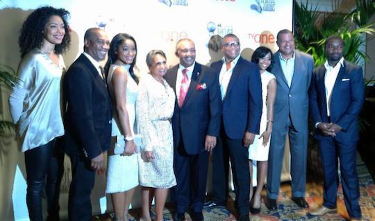 NAACP Image Award Nominees