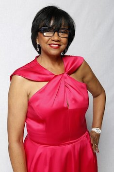 Cheryl Boone Isaccs
