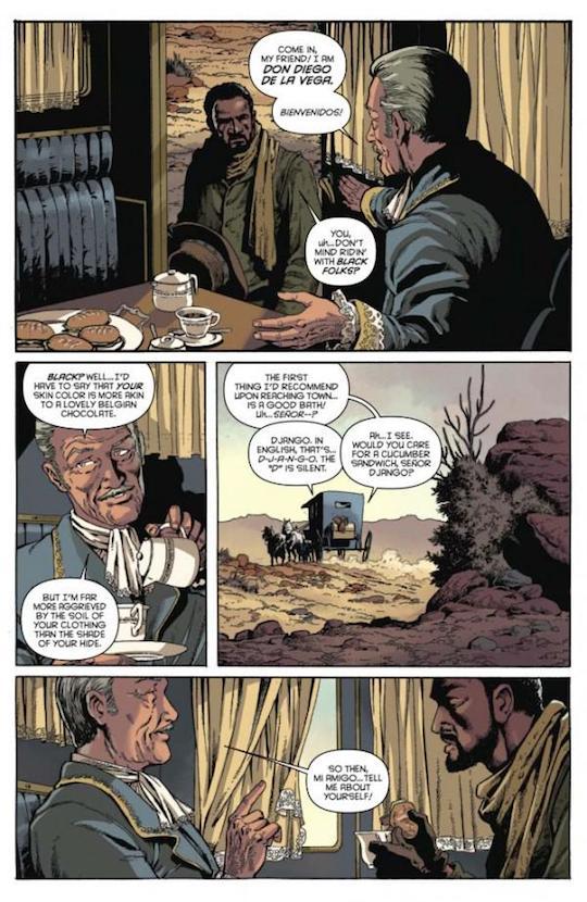 Django / Zorro #1 pg.4