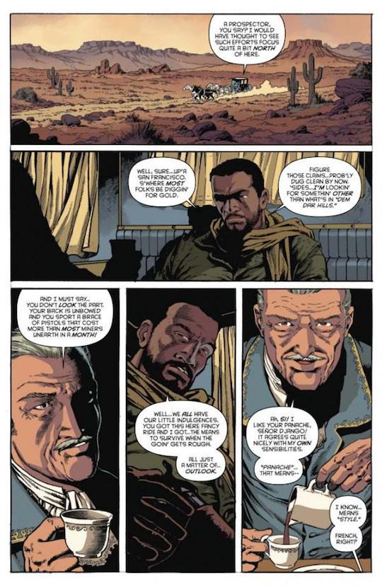Django / Zorro #1 pg.5