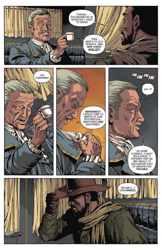 Django / Zorro #1 pg.6