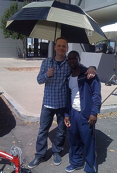 Bill Burr & Kevin Hart