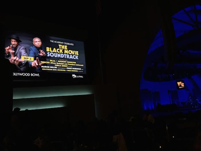 Black Movie Soundtrack billboard