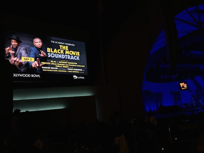 Black Movie Soundtrack billboard