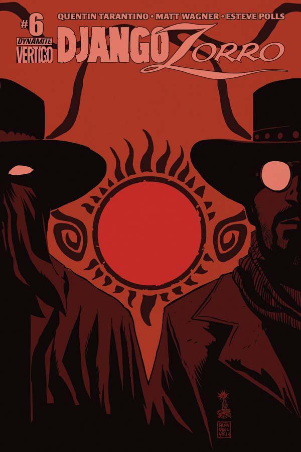Django Zorro #6