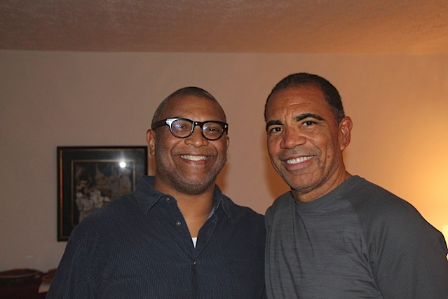 Dr. Chris Hudlin