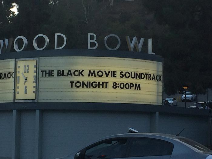 Black Movie Soundtrack marquis