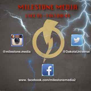 Mileston social media