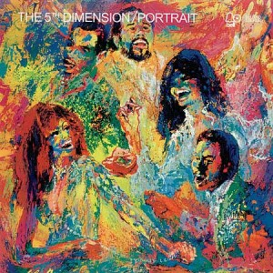 5th Dimension - Portrait
