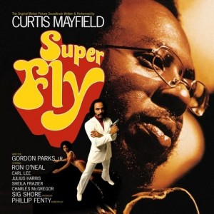 Curtis Mayfield Superfly 1972