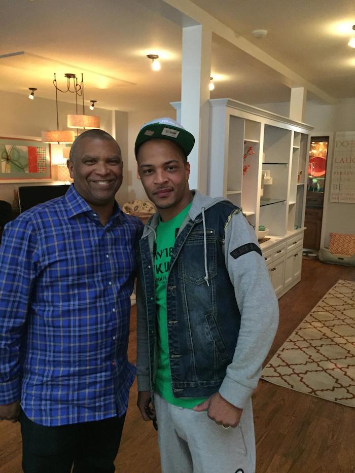 TI & Reggie