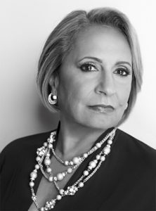 Cathy Hughes Founder and Chairperson, Radio One, Inc.