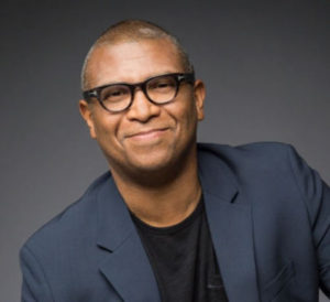 Reginald Hudlin President, Hudlin Entertainment