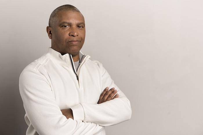 "Reginald Hudlin, the producer behind the Hollywood Bowl's ""Black Movie Soundtrack"" night, launched his career writing and directing the 1990 film House Party."