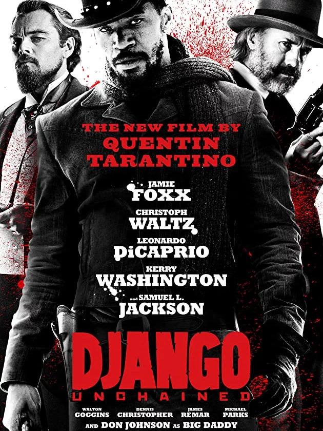Django Poste